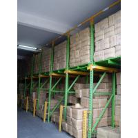China Blue / Orange Heavy Duty Pallet Racking For Office Area / Warehouse on sale