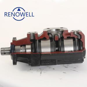 China Parker Denison High Pressure Vane Pump T6GCC T67GCB T7GBB For Heavy Equipments on sale