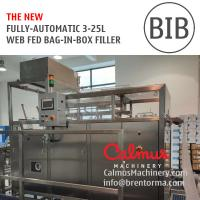 NEW Fully-automatic BIB Bag Filling Machine Equipment Spring Water Bag in Box Filler Manufactures