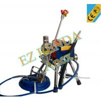 High Pressure Electric Graco Airless Paint Sprayer Machine 2.1L/Min Manufactures