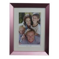 Aluminum Photo Frame, Picture Frames Manufactures