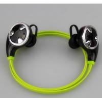 Buy cheap Wholesale New Stereo Wirless Bluetooth Sport Headset  Q9 from wholesalers