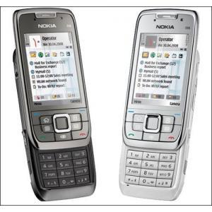 Nokia E66 1:1 clone mobile phone quadband dual sim Manufactures