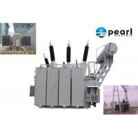 HV, Three Phase,  Power Transformers,  On - Load Or Off - Load Tap Changer Manufactures