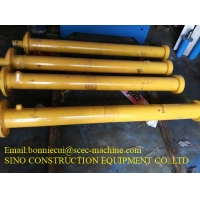 China 40Cr Steel Truck Spare Parts Excavator Boom Hydraulic Oil Cylinder on sale