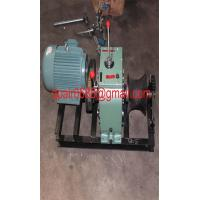 capstan winch Manufactures