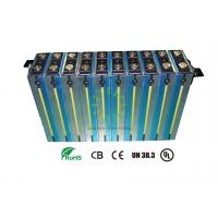 China 200Ah Lithium iron Phosphate Battery Pack With Large Current Output Aluminum case on sale