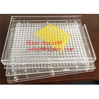 Buy cheap AS-400 Hole Fine Capsule Shell Filling Plate Pharmaceutical Manufacturing Equipment from wholesalers