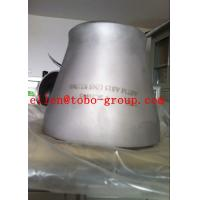 "Tobo Group Shanghai Co Ltd  Eccéntric reduction 24"" x 20"" ASTM B366 GR. WPHC 276, XS, BW, ASTM B16.9 Manufactures"