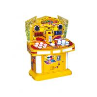 China 2 players Coin Operated Arcade Machines For Kids on sale