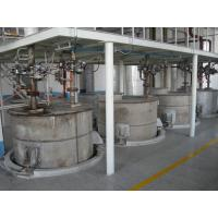 Buy cheap Reasonable Structure Detergent Powder Production Line With PLC Touch Screen from wholesalers