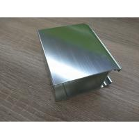 Buy cheap Silver White , Polished Alumnum, Door And Window Accessories , Highlight from wholesalers