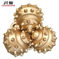 China IADC 547 Roller Cone Bit 8 1/2'' Tricone Roller Bit For Oil / Natural / Gas on sale