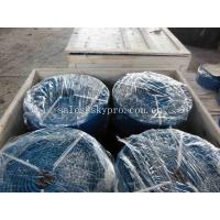 China Wear Resistant Conveyor Double Sealing Industrial PU Rubber Skirt Board on sale