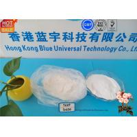 Muscle building Steriods Hormone Powder Testosterone Base Powder 58 - 22 - 0 Manufactures