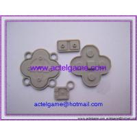 NDSi Button Rubber  Nintendo NDSi repair parts Manufactures