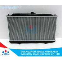 Plastic Water Tank Double Radiators Integra 90 - 93 DA6 / B16A Manufactures