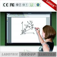High Accuracy Electronic Interactive Whiteboard 54 Inch  For Classroom Manufactures