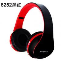 Foldable  Bluetooth v3.0+EDR Stereo Headset  Can use as Wired Headphone KBT-8252 Manufactures