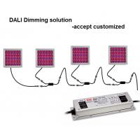 DALI Dimming Indoor Plant Grow Lights HPS Equivalent For Vertical Farm Manufactures