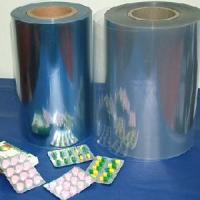 China PVC rigid film for blister on sale