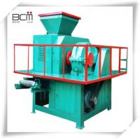 strong pressure briquetting machine Manufactures