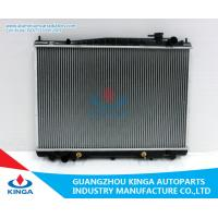 Aluminum Core Auto Radiator for Datsun Truck 21460 2s810 With Plastic Tank Manufactures