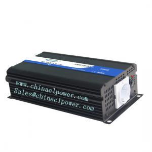 China Converter 12V to 220V/230V/240V Pure Sine Wave Power Inverter 1000W (CTP-1000W) on sale