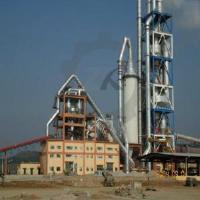 Quality Mini Cement Plant Capacity of 100 to 150 Tpd (Dry Process) for sale