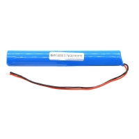 3.7V 5200mAh Liion Battery Pack Within 1C Rate High Amp 18650 Manufactures