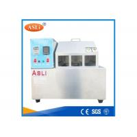 304 # Stainless Steel Lab Test Equipment RT ~ 98 ℃ Steam Aging Test Chamber Manufactures