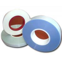 Transparent / black SMD component PS material Carrier Tape for electrical conductivity Manufactures