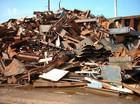 China Iron Scraps on sale