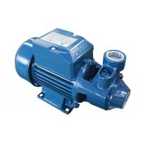 High Pressure QB60 Electric Engine Water Pump Working Votage 220V-240V 50HZ 370W Manufactures