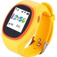 China Kid's GPS tracking watch phone GPS with wifi and SOS emergency calling on sale