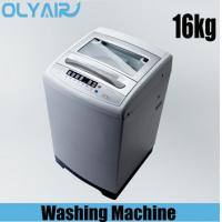 OLYAIR 16KG TOP LOADING AUTOMATIC WASHING MACHINE Manufactures