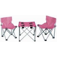 Beach Chair and Table Set Manufactures