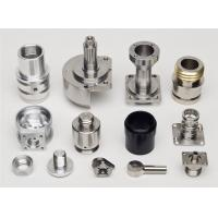 Quality Metal Spare Parts CNC Turning Services, Custom CNC Aluminum Parts Rapid CNC Service for sale