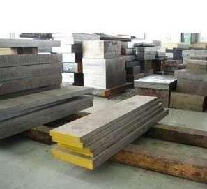 Hot Work Steel H11 1.2343 SKD6 Manufactures