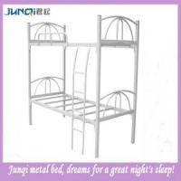 China 50 Pipe Curved Bunk Bed/Loft Bed (JQB-159) on sale