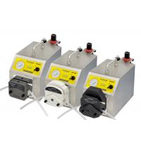 Industrial Pneumatic Peristaltic Dosing Pump Motor Servo Driver  IP31 for sale