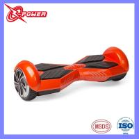 Electric unicycle mini scooter for adults two wheels self balancing scooter Manufactures