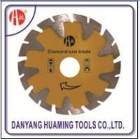 Quality HM-61 Long Life Concave Cutting Blade for sale