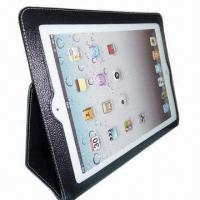 Leather Case for iPad Manufactures