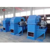 TH Ring Chain Bucket Elevator Hoist Machine Conveying System TH Model Manufactures