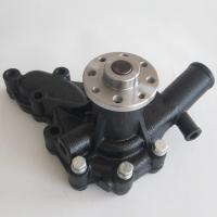 8-97379807-0 8-94483167-0 8-94376863-0 8944831670 8943768630 For Isuzu Forklift TCM C240 Water Pump Manufactures