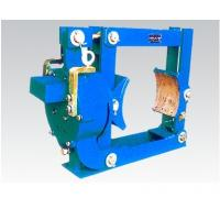 Crane Electro Hydraulic Thruster Drum Brake For Construction Machinery Manufactures