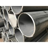 EN 10208 Standard Welded Steel Tube / Welded Steel Pipe For Pipelines ISO Manufactures