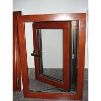 Wood-Clad Aluminum Window (KDSWA004) Manufactures