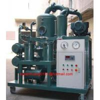 Two stage vacuum Insulating oil purifier/ Insulation oil purification/ oil filtration Manufactures